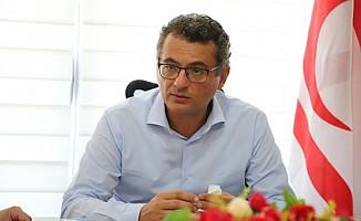 Erhürman, siyasi partilerle paylaştığı asgari hedeflerini açıkladı