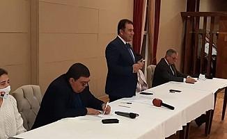 Ersan Saner: Maraş tamamıyla açılacak