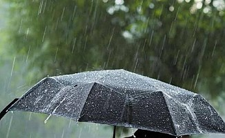 Hava hafta başına kadar yağmurlu olacak...