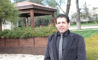 KTBG Basın Kartı Komisyonuna Tarkan Kavaz'ı atadı