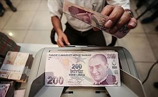 Merkez Bankası'ndan faizde 4,75 puanlık artış
