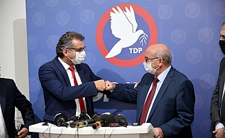 Özyiğit: TDP Hükümeti kuran partilerden olmak ister