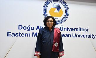 Prof. Dr. Mehmet Balcılar dünyanın en iyileri arasında gösterildi