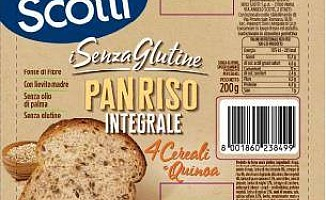 İtalya'dan ithal glütensiz ekmekte etilen oksit kalıntısı tespit edildi