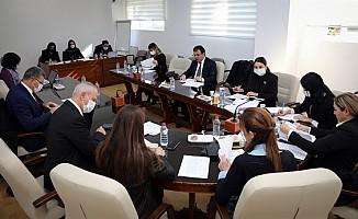 500 Yataklı Hastane Yapımına İlişkin Protokol Meclis'e sevk edildi