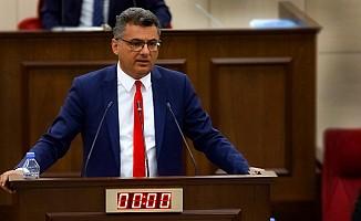 Erhürman: Kıbrıs Türk halkına ve sağlık çalışanlarına güveniyorum