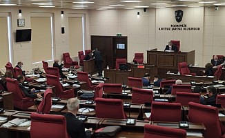 Meclis'te Başbakanlık bütçesi görüşülüyor