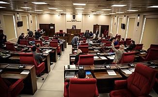 Meclis'te bütçe görüşmeleri 3'üncü gününde...
