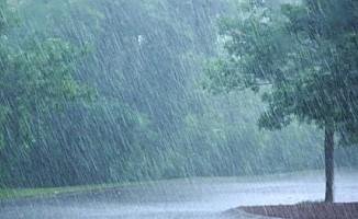 Pazartesi gününe kadar sağanak yağmur bekleniyor