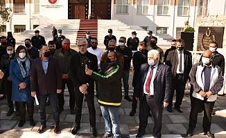 Sendikal Platform, Meclis önünde hükümeti protesto etti