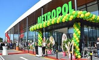 Girne Metropol bir süreliğine kapandı