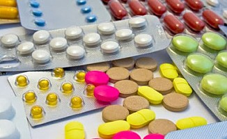 İlaç ve eczacılık dairesi ilaç alımı için ihaleye çıktı