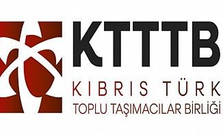 Kıbrıs Türk Toplu Taşımacılar Birliği eyleme gidiyor...
