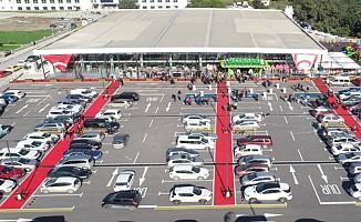 Metropol Girne yeniden açıldı