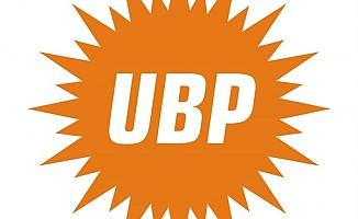 UBP MYK'sı toplandı