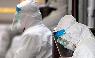 Aşı geçmişine sahip olup hayatını kaybeden ikinci kişi oldu...