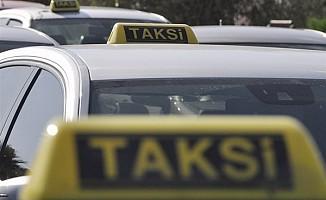 Birleşik taksiciler'den eleştiri…