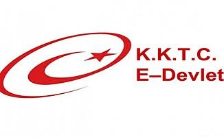 E-Devlet Bayındırlık ve Ulaştırma Bakanlığı'na bağlandı...