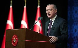 Erdoğan, İnsan Hakları Eylem Planı'nı madde madde açıkladı