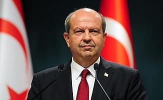 """""""Hellim sorununu çözemezsek Kıbrıs meselesini nasıl çözeceğiz"""""""
