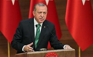 """""""Kıbrıs Türklerinin haklarını korumaya mecburuz"""""""
