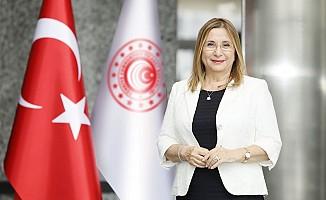 Türkiye Ticaret Bakanı Pekcan KKTC'de…