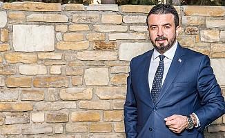 """""""YDP'yi Arıklı tek başına kurmadı!"""""""
