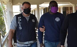 253 Gram uyuşturucuya 2.5 yıl hapis cezası
