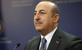 Çavuşoğlu, KKTC'ye geliyor