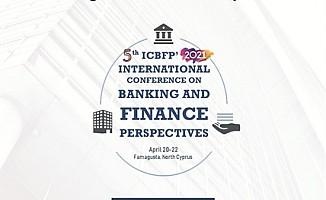 """DAÜ """"5. Uluslararası Bankacılık ve Finans Perspektifleri Konferansı"""" başlıyor"""