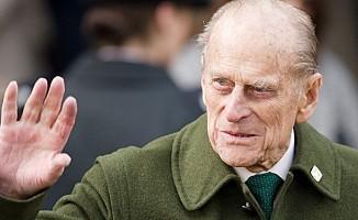Prens Philip hayatını kaybetti...