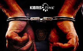 Sahte oturum belgesi sunan iki kişi tutuklandı