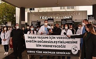 TIP-İŞ Eylemlerini genişletme kararı aldı