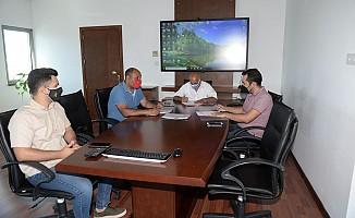 Gönyeli Belediyesi'nde Toplu İş Sözleşmesi imzalandı