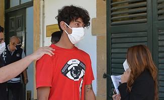 Güney Kıbrıs'tan araç çaldığı gerekçesi ile tutuklandı...