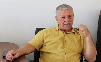 Gürcafer'den Tatar'a: Önce paramızı ödeyin sonra sarayınızı yapın