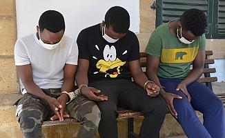 Uyuşturucu zanlılarının tutukluluğu devam ediyor...