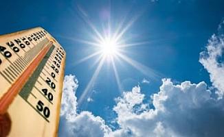 Sıcak hava etkili olacak