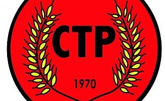 CTP'den aşı sertifikaları konusunda eleştiri