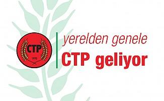 CTP'de bazı belediye başkan adayları kesinleşti