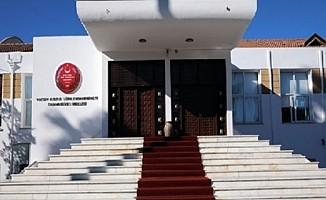 Genel kurul 3 aylık aranın ardından 1 Ekim'de toplanacak