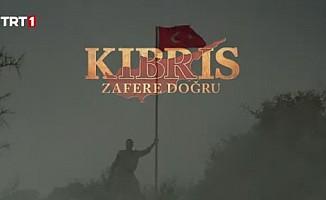 """""""Kıbrıs zafere doğru"""" dizisi Ekim'de  izleyicileriyle buluşuyor"""