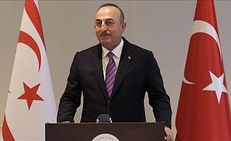 ''Milli davamız Kıbrıs'ı sonuna kadar savunmaya devam edeceğiz'