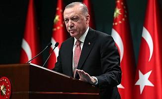 Erdoğan'dan operasyon sinyali!