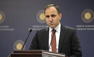 """""""Güney Kıbrıs, Doğu Akdeniz'de gerginliği artıracak adımlar atıyor"""""""