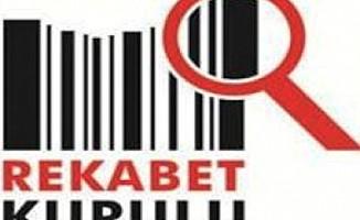 K-Pet ve Alpet Kıbrıs hakkında Re'Sen soruşturma