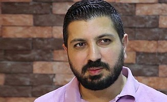 Rum Gazeteciler'den Ali Kişmir'e destek