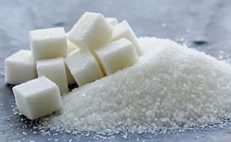 Şekere standart geldi
