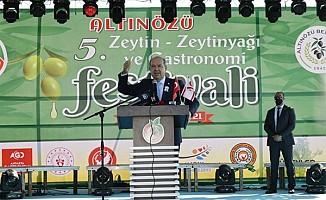 Tatar, Hatay'da temaslarda bulunuyor