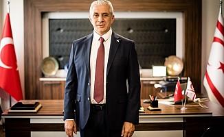 """""""UBP Genel Başkanı Seçimi  Başbakan Seçimidir"""""""